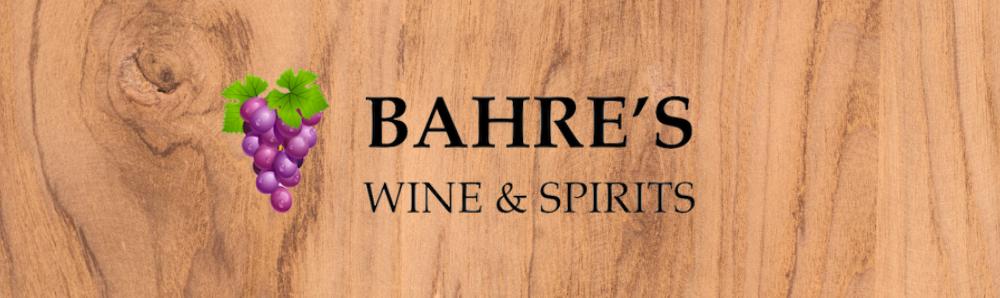 Bahre's wine & Spirits